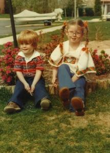 Daniel & Kelly 1979