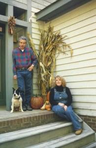 Tim and Ellen Gee 1998