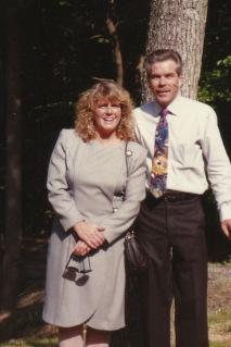 Tim and Ellen 20th Anniversary 1993